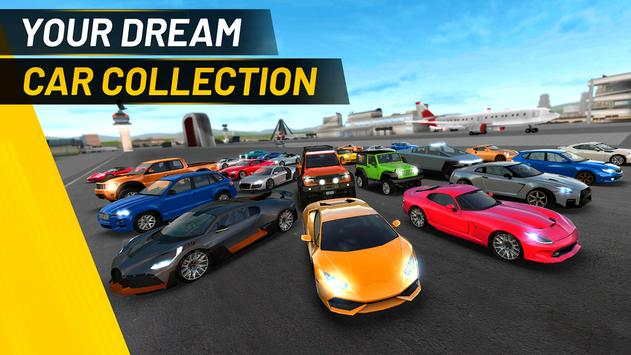 Extreme Car Driving Simulator screenshot 11