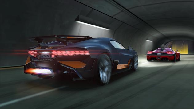 Extreme Car Driving Simulator captura de pantalla 13