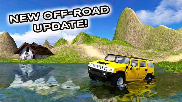 Extreme Car Driving Simulator screenshot 20