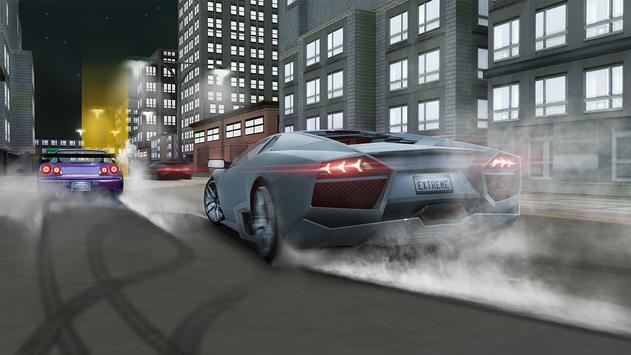 Extreme Car Driving Simulator captura de pantalla 3