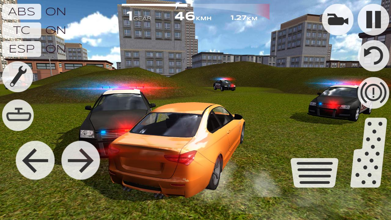 driving extreme download games car