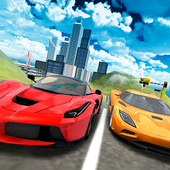Car Simulator Racing Game icon