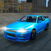 Extreme Pro Car Simulator 2016 icon