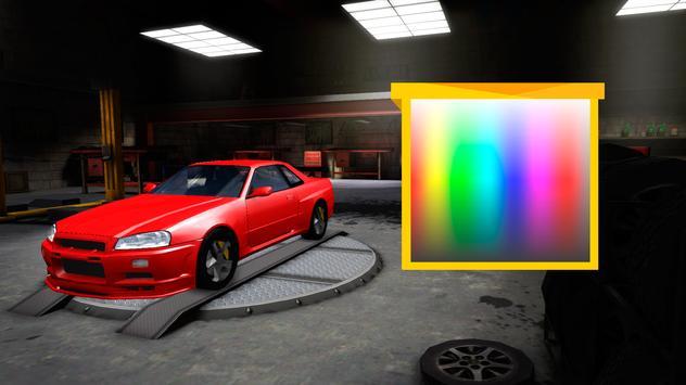 Extreme Pro Car Simulator 2016 screenshot 8