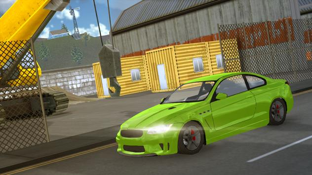Extreme GT Racing Turbo Sim 3D screenshot 11