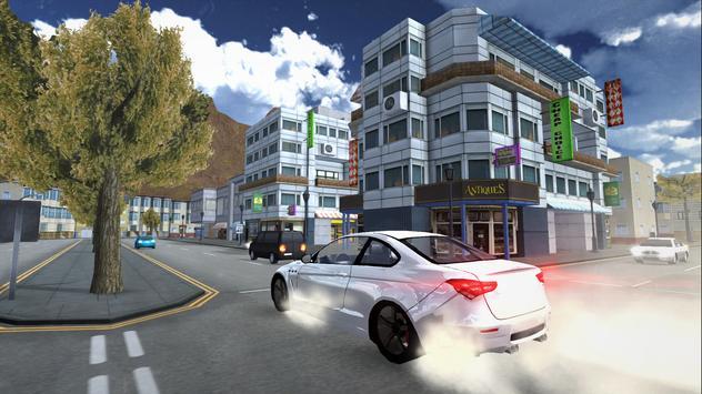 Extreme GT Racing Turbo Sim 3D screenshot 3