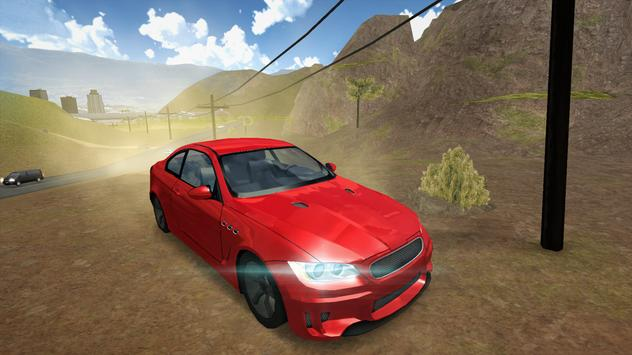 Extreme GT Racing Turbo Sim 3D screenshot 4