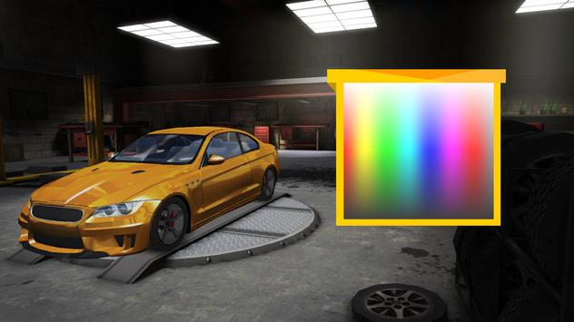 Extreme GT Racing Turbo Sim 3D screenshot 7
