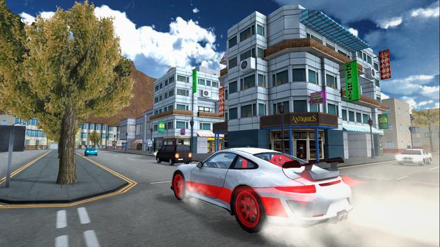Racing Car Driving Simulator screenshot 2