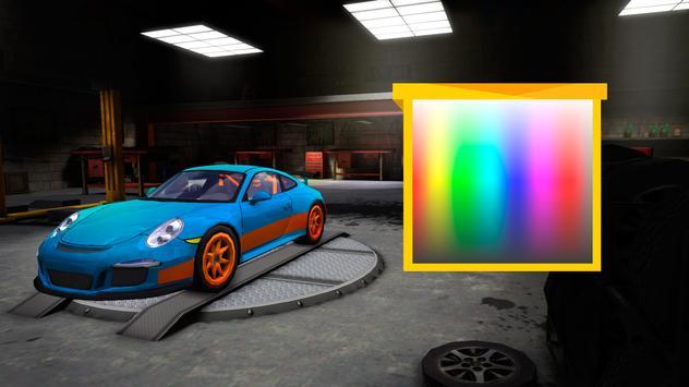 Racing Car Driving Simulator screenshot 8