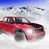 Extreme SUV Driving Simulator أيقونة