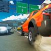 Extreme Racing SUV Simulator आइकन