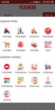 Yuukm screenshot 5