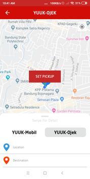 Yuukm screenshot 1