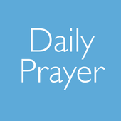 Daily Prayer: from the CofE icono