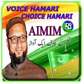 AIMIM Party Flex Maker icon