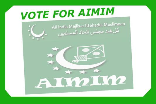 AIMIM Party Photo Frames screenshot 6