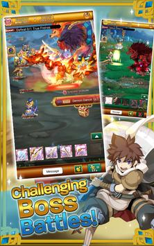 Logres screenshot 7