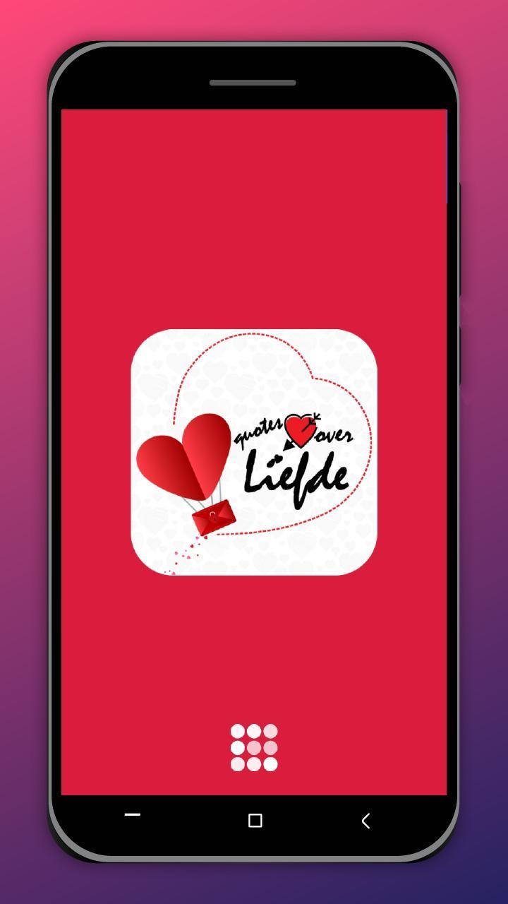 Wonderbaar Quotes Over Liefde for Android - APK Download LZ-19