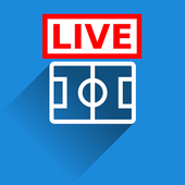 All Football Live - Fixtures, Live Score & More icon