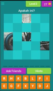 Teka Kenderaan screenshot 3