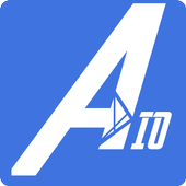 AIO File Manager icon