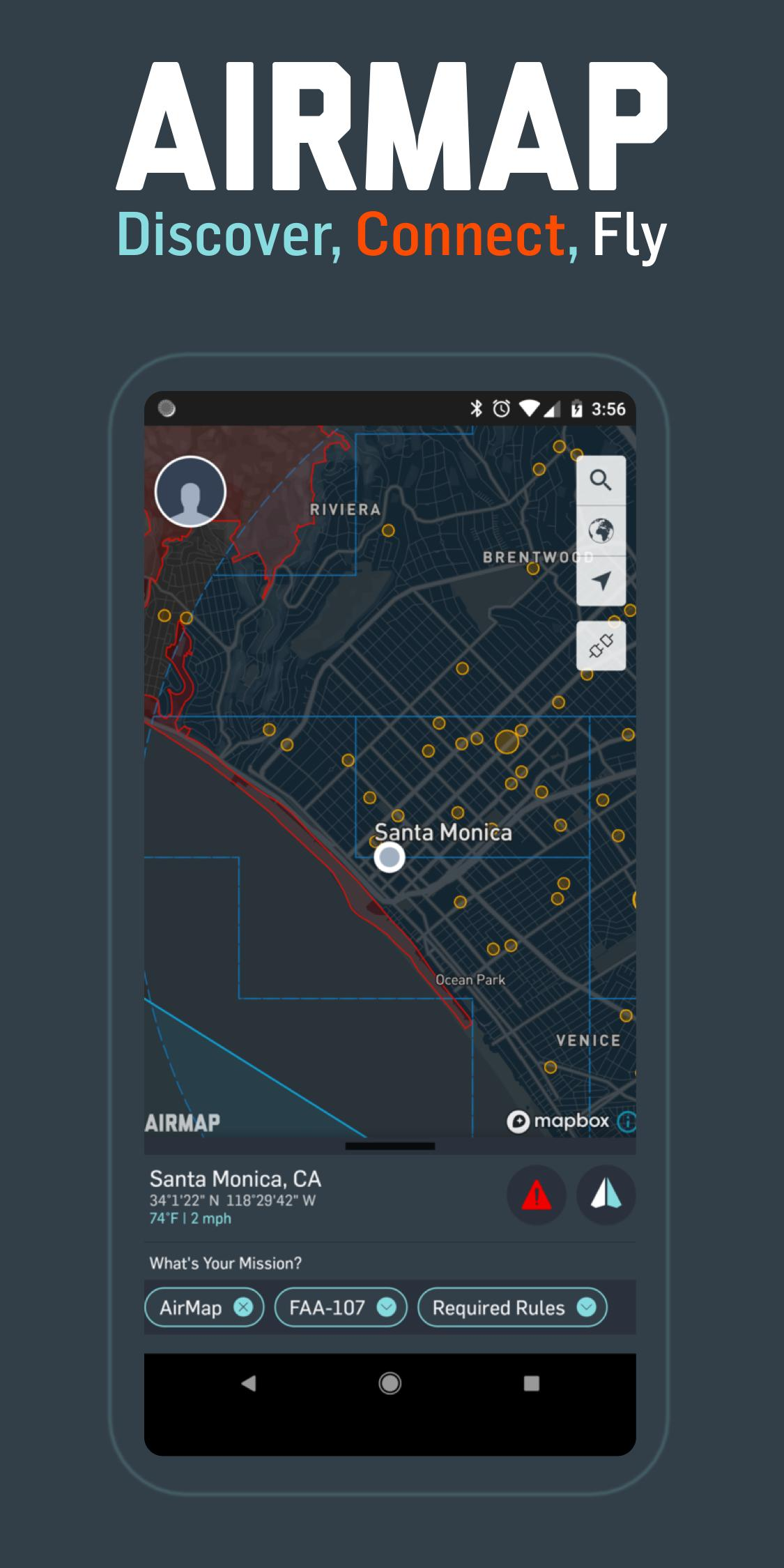 AirMap for Android - APK Download