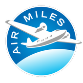 AIR MILES® Reward Program 图标