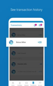 AIR MILES® Reward Program screenshot 4