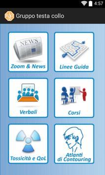 Airo Testa Collo App poster