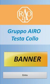 Airo Testa Collo App screenshot 1