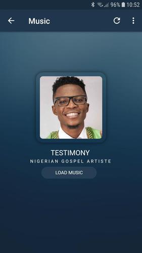 Nigerian Gospel Music & Artistes APK 1 1 7 Latest Version