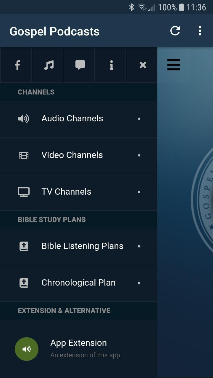Gospel Sermons And Podcasts for Android - APK Download