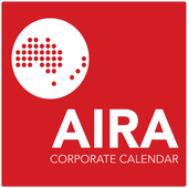 AIRA IR Calendar Mobile icon