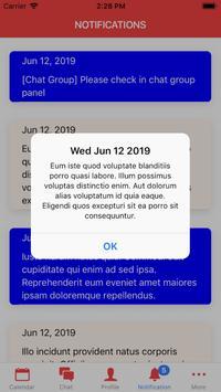 AIRA IR Calendar Mobile screenshot 5