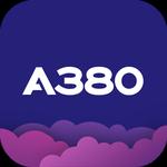 iflyA380 aplikacja