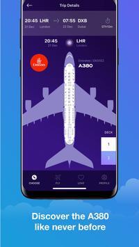 iflyA380 screenshot 2