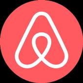 Airbnb ícone