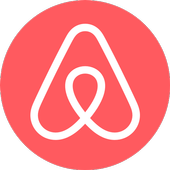 Airbnb icono