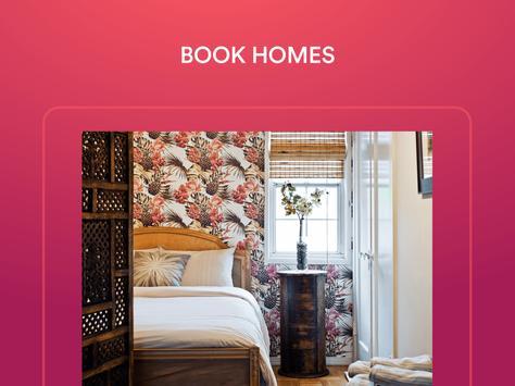 Airbnb imagem de tela 8