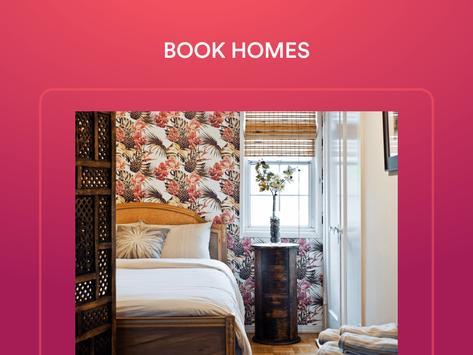 Airbnb imagem de tela 13