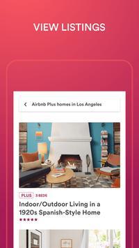 2 Schermata Airbnb