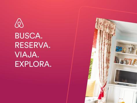 Airbnb captura de pantalla 5
