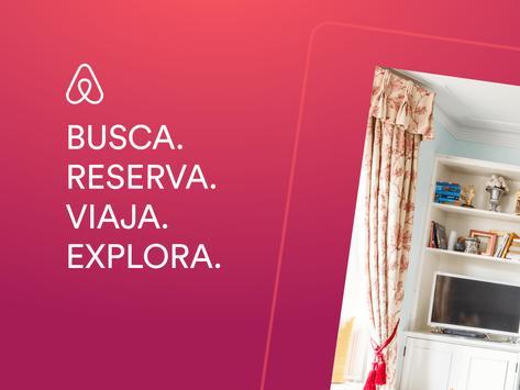 Airbnb captura de pantalla 10