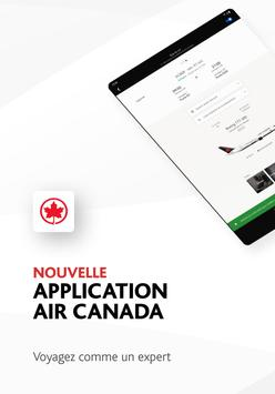 Air Canada screenshot 6