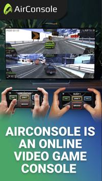 AirConsole poster