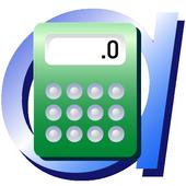 AirCalc icon