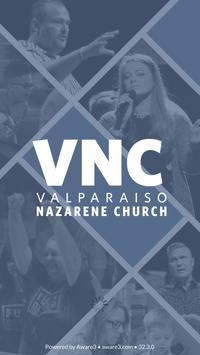 Valparaiso Nazarene Church App screenshot 1