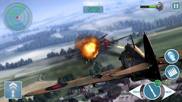 Call of Thunder War screenshot 17