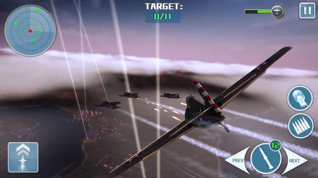 Call of Thunder War screenshot 13